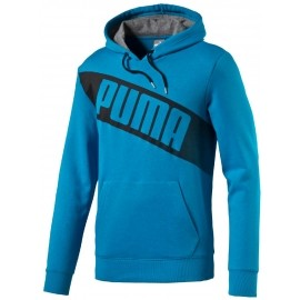 Puma FUN BIG LOGO HODED
