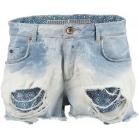 O'Neill DENIM HIGH WAIST SHORTS