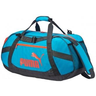 Cestovní taška ACTIVE TR DUFFLE BAG M modrá
