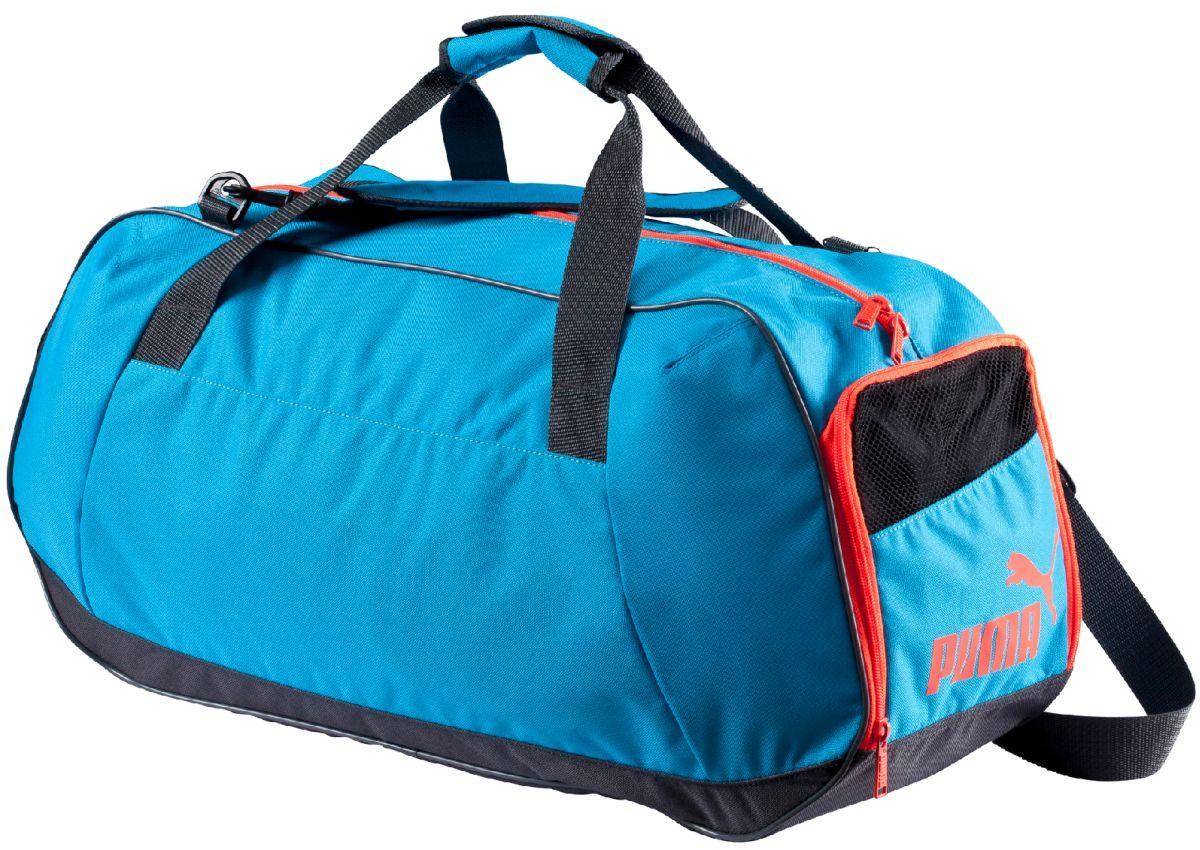 Puma ACTIVE TR DUFFLE BAG M. Cestovní taška. Cestovní taška 160b4a026aa47