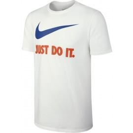 Nike TEE NEW JDI SWOOSH