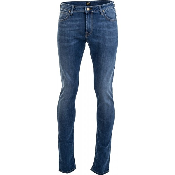 MALONE COMMON BLUE - Pánské džíny