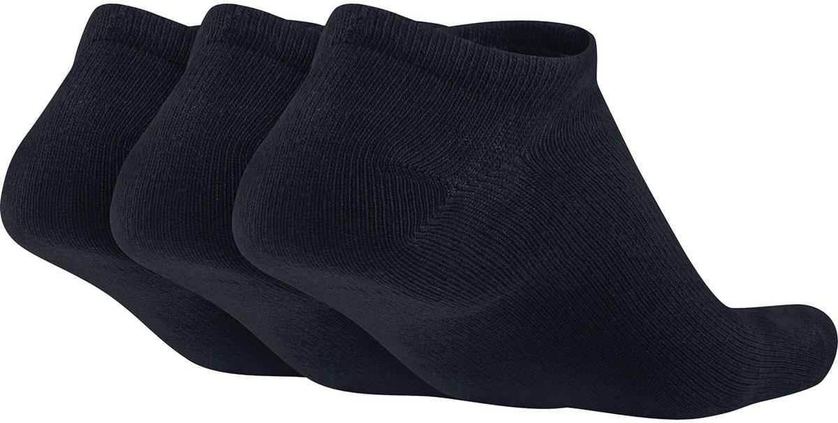 3PPK VALUE NO SHOW - Sportovní ponožky