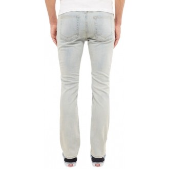 M V56 STANDARD SUNFADE INDIGO - Pánské jeansy