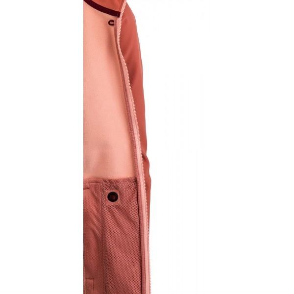 AYR SOLO SOFTSHELL - Dámská softshellová bunda