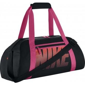 Sportovní dámská taška GYM CLUB černá UNI