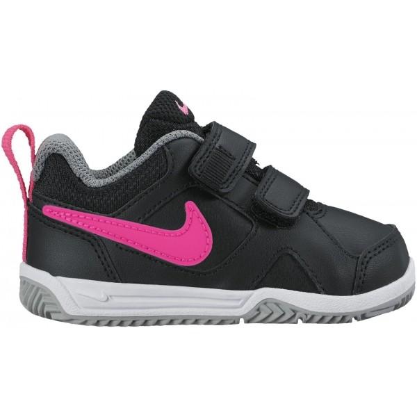 Dívčí volnočasová obuv
