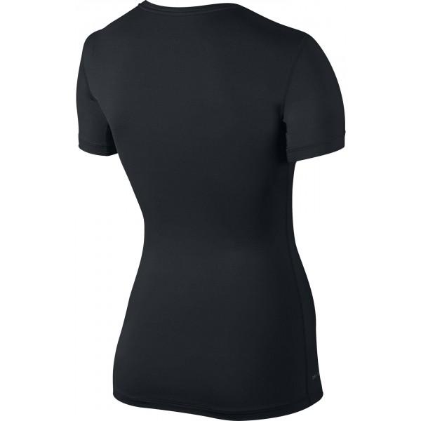 PRO COLL SHORT SLEEVE - Dámské sportovní tričko