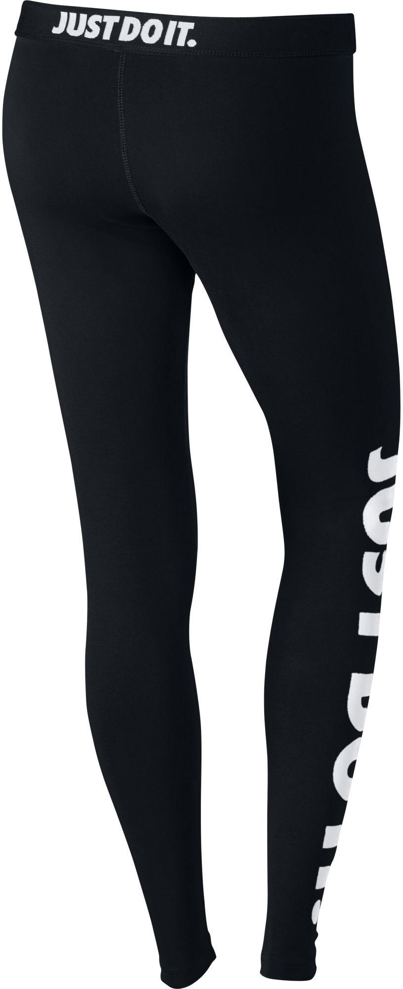 LEG-A-SEE-JDI - Dámské sportovní legíny