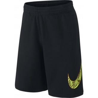 Nike CLUB FT SHRT-TPCL STRM