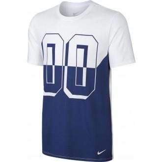 Nike TEE-DOUBLE ZERO BLOCK