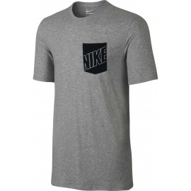 Nike TEE-NIKE BLOCK PKT