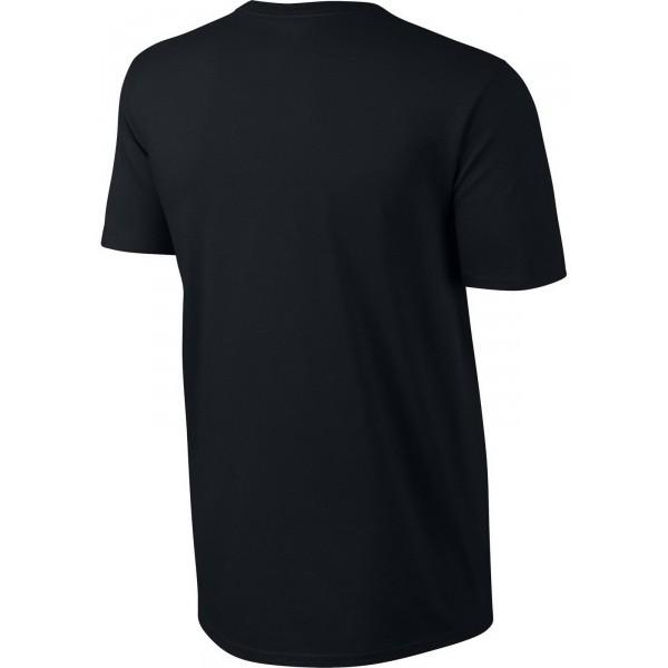 TEE NEW JDI SWOOSH - Pánské triko