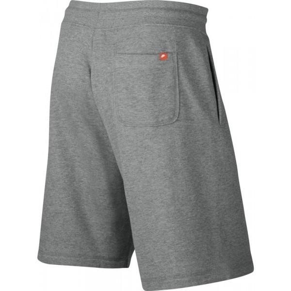 AW77 FT SHORT - Pánské šortky