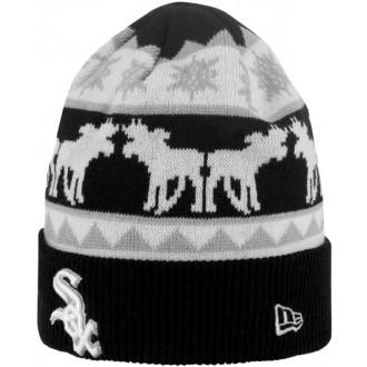 Klubová zimní čepice THE MOOSER CHIWHI