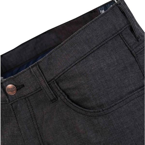 ARIZONA STRETCH BLACK - Pánské kalhoty
