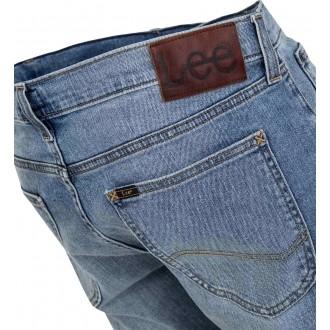 LUKE SUMMER WORN - Pánské jeansy