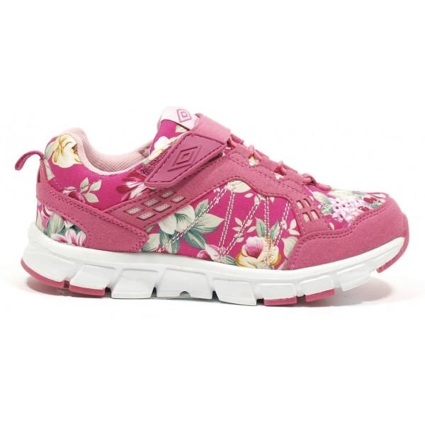 Dívčí vycházková obuv