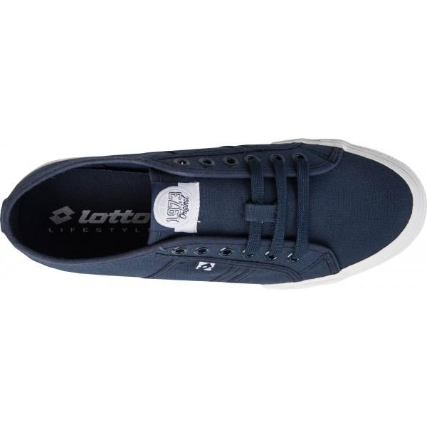 Dámská obuv na volný čas