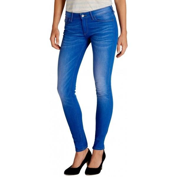 Dámské skinny jeansy