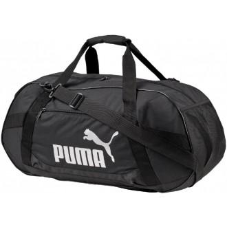 Cestovní taška ACTIVE TR DUFFLE BAG M černá