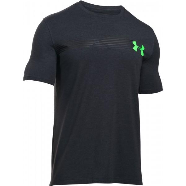 Pánské triko volného střihu