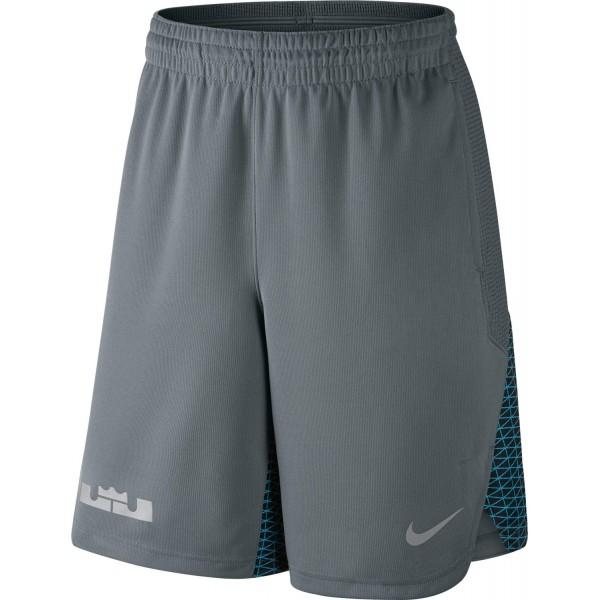 Pánské basketbalové šortky LeBron James