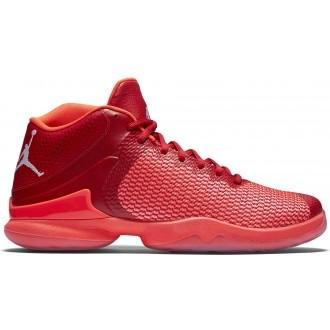 Pánské basketbalové boty Jordan JORDAN SUPER FLY 4 PO EUR 47.5 (13 US)