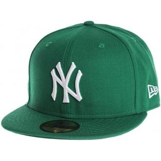New Era 59FIFTY MLB BASIC NEYYAN LS