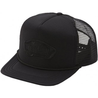 CLASSIC PATCH TRUCKER - Kšiltovka