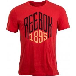 Reebok 1895 GRAPHIC TEE