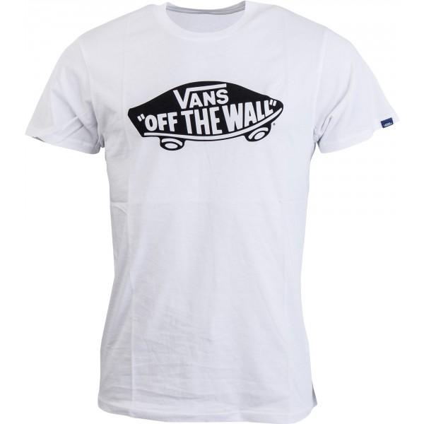 VANS OTW - Pánské triko