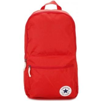 Módní batoh CORE POLY BACKPACK červená NS
