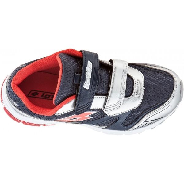 Lehká dětská obuv