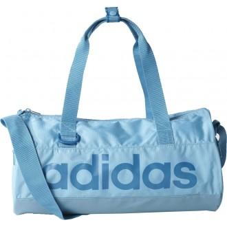 Dámská sportovní taška W LINPERF TB XS modrá