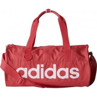 Dámská sportovní taška W LINPERF TB XS růžová
