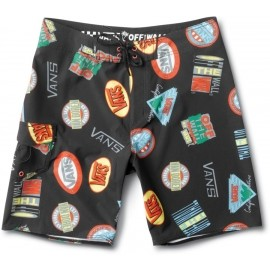 Vans OFF THE WALL BOARDSHORT 21