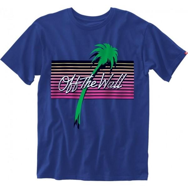 ISLAND BREEZE - Pánské triko