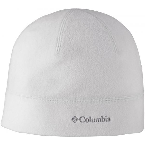Zimní fleesová čepice