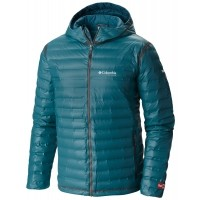 Columbia OUTDRY EX GOLD DOWN HOODED JACKET