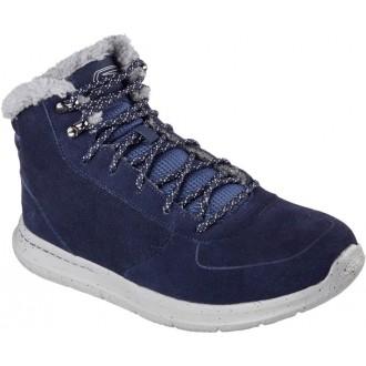 Pánské zimní boty GO WALK CITY tmavě modrá EUR 43