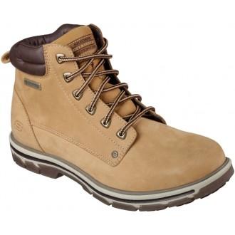 Pánské kotníkové zimní boty AMSON EUR 43