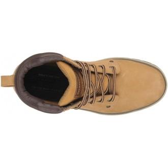 Pánské kotníkové zimní boty