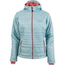 Columbia GO TO HOODED JACKET