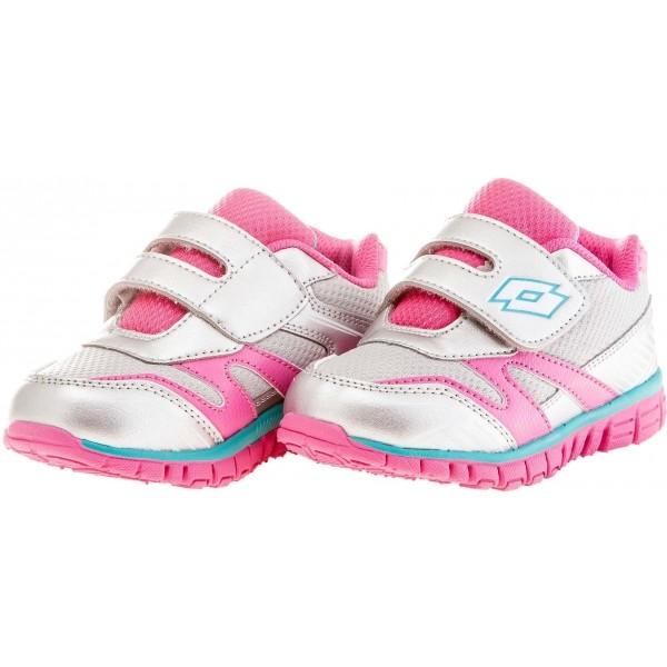Dívčí obuv