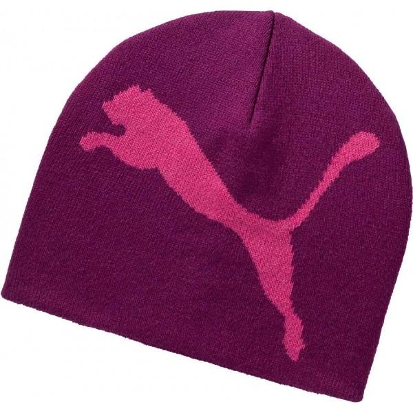 Stylová dámská zimní čepice