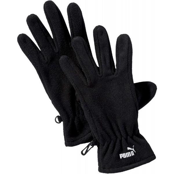 Fleecové rukavice