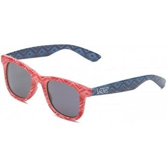 Sluneční brýle W JANELLE HIPSTER SU červená OSFA