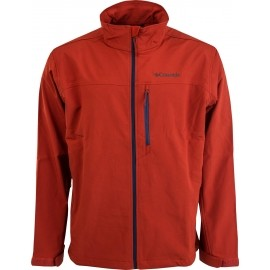 Columbia WHITETOP SOFTSHELL JACKET