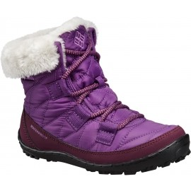 Columbia YOUTH MINX SHORTY OMNI-HEAT WATERPROOF